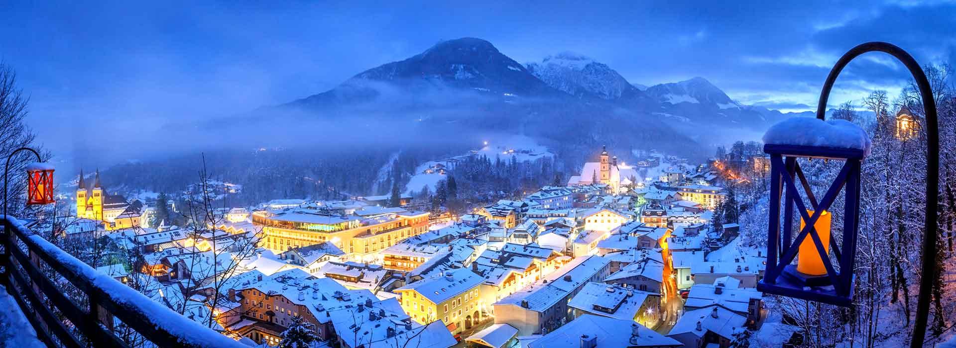 Berchtesgadener Bergadvent